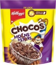Kelloggs Chocos Moons & Stars 1.2kg