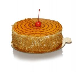Butter Scotch Cake 500g