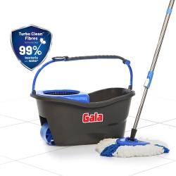 Gala Turbo Spin Mop Set