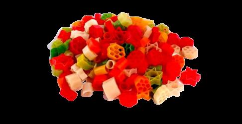 Color Fryums Mix 250g