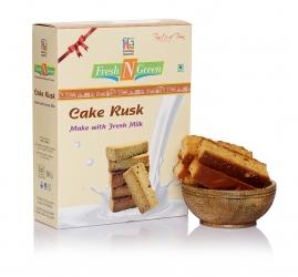 Cake Rusk 300g