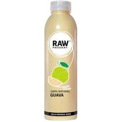 Raw Pressery Guava Fruit Drink 250ml