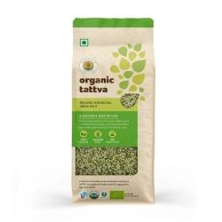 Organic Tattva Moong Dal Green Split 500g