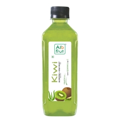 AloFrut Aloevera Kiwi juice Juice 160ml