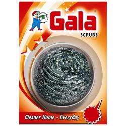 Gala Steel Scrubber 1Pcs