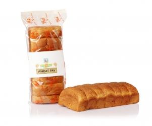 Wheat Pav