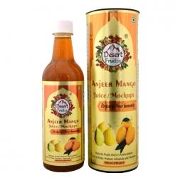 Desert Fruitos Anjeer Mango Mockups 500ml