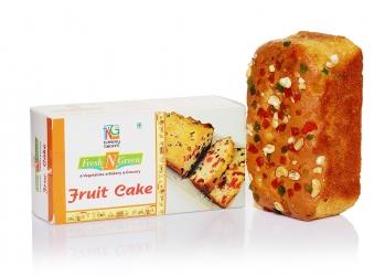 Fruit Cake 400g