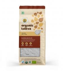 Organic Tattva Rice Flour 500g