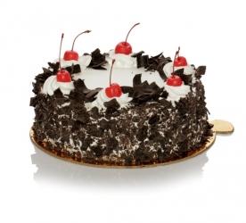 Black Forest Cake 1kg