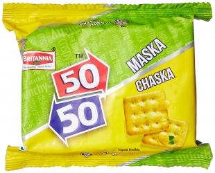 Britannia 5050 Maska Chaska 120g