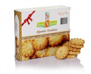Ajwain Cookies 300g