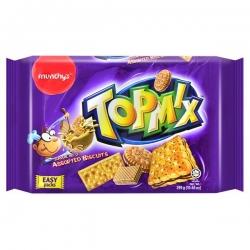 Munchys Top Mix Assorted Biscuits 295g