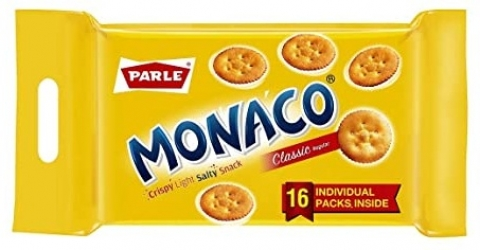 Parle Monaco Classic Biscuits 800g