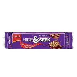 Parle Hide & Seek Cookies Chocolate Chip 120g