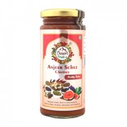 Desert Fruitos Anjeer Schez Chutney 250g