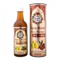 Desert Fruitos Anjeer Almond Mockups 500ml