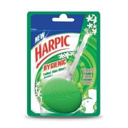 Harpic Hygienic Toilet Rim Block Jasmine 26g