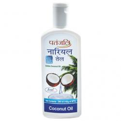 Patanjali Coconut Hair Oil 200ml