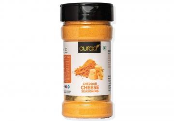 Auraa Cheddar Cheese Seasoning 80g