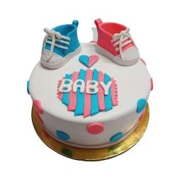 Fondant Cake 02 1kg